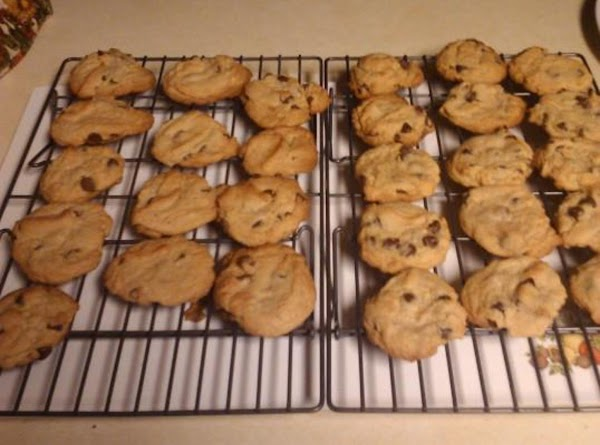 Ultimate Chocolate Chip Cookies! Recipe