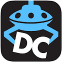 DC7 Secure crane real-time operation game. icon