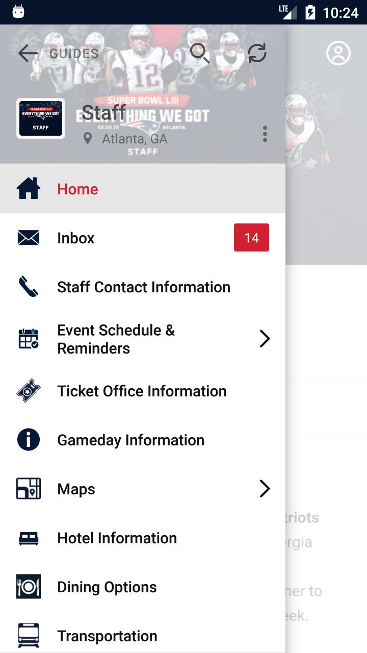 Скриншот KS+E Events