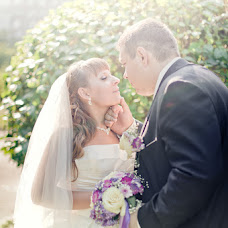 Wedding photographer Anastasiya Nenasheva (goodfoto). Photo of 21.10.2014
