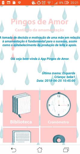 Pingos de Amor 2.1 screenshots 1