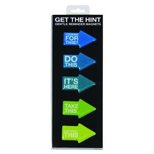 Magneter Get the Hint/Reminder