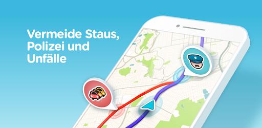 Blitzer Holland Karte.Waze Gps Echtzeit Navigation Karten Verkehr Apps Bei