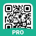 QR Generator Pro - QR Creator & Barcode Generator icon