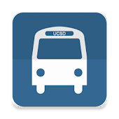 UCSD Shuttle Tracker