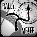 RallyMeter Historic rally tool apk