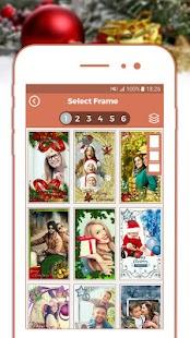 Christmas 2018 HD Frames - náhled