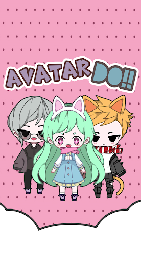 AvatarDo: chibi doll avatar creator android2mod screenshots 6