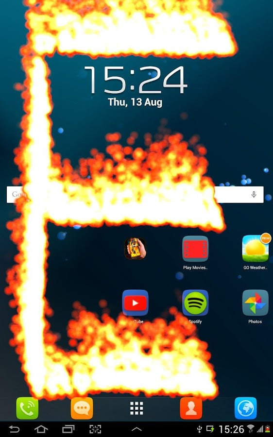 how to install google play on fire phone