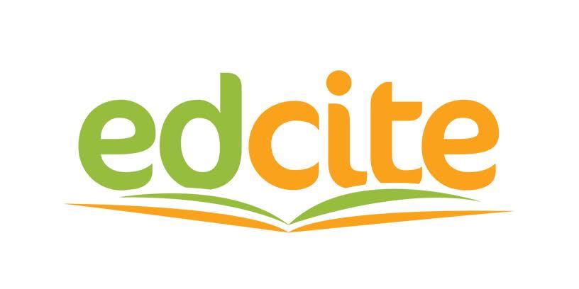Edcite logo