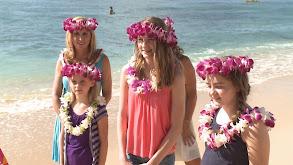 Oahu -- Episode 1 -- Horseback Riding, Lei-Making & Discovering Hawaiian Culture thumbnail
