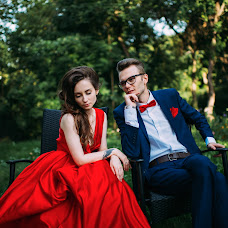 Wedding photographer Sergey Malcev (Soul). Photo of 23.11.2017