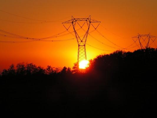 Energia solare di canebisca