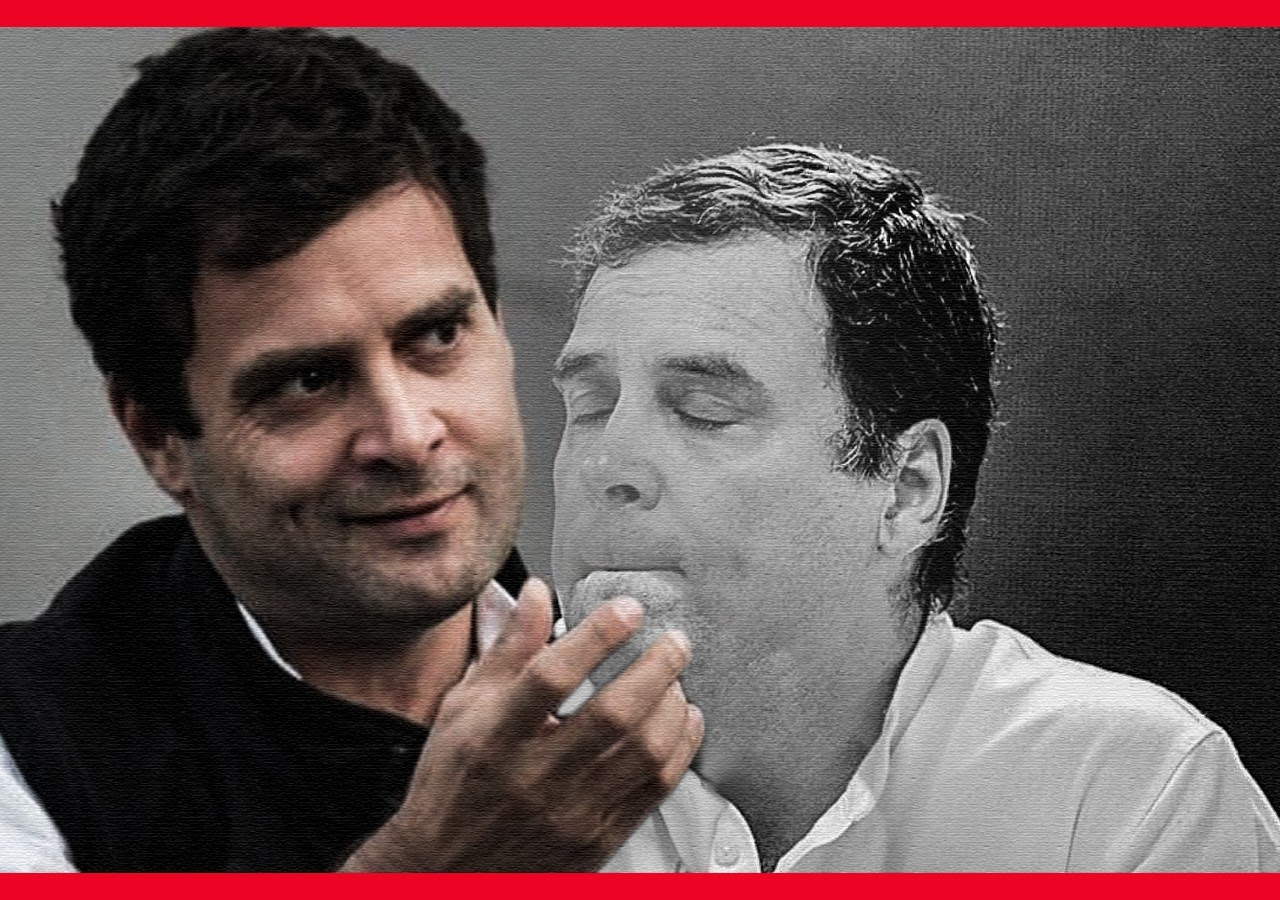 Rahul Gandhi's Promise of Article 244 (A) Raise Fears of Further Fragmentation of Assam.