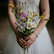 Wedding photographer Marija Kranjcec (Marija). Photo of 30.01.2018