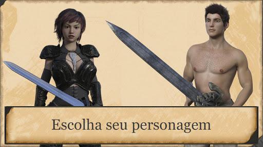 Nova Fantasia RPG Adulto 1.01 screenshots 2