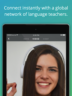 Verbling - Learn Languages- screenshot thumbnail