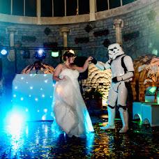 Wedding photographer Camilla Reynolds (camillareynolds). Photo of 18.12.2017