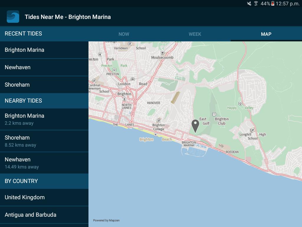 Tides near me free android apps on google play tides near me free screenshot nvjuhfo Choice Image