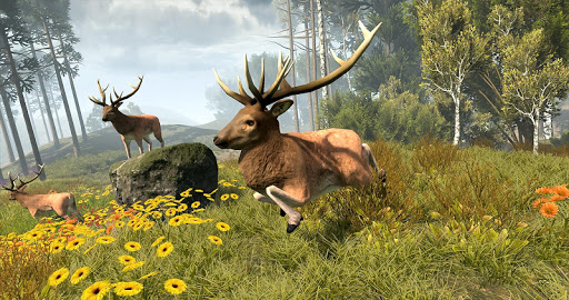 Archery Deer Hunter 2019 - Wild Deer Hunting Games 1.0 de.gamequotes.net 2