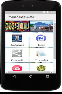 Imagenes de Guate - náhled