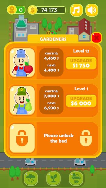 JUICY FARM screenshot 3