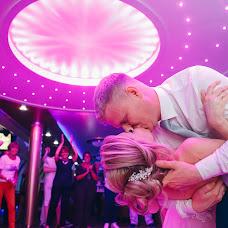 Wedding photographer Anastasiya Letnyaya (NastiSummer). Photo of 09.08.2018