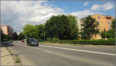 Photo: Turda - Calea Victoriei - Bloc: B17 - 2019.07.08