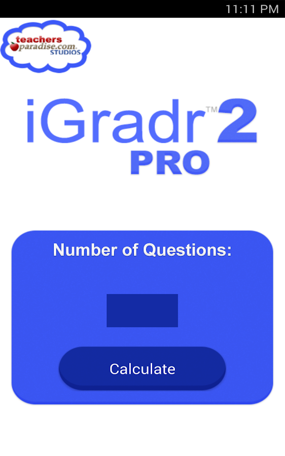 igradr2 pro grade calculator android apps on google play. Black Bedroom Furniture Sets. Home Design Ideas