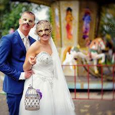 Wedding photographer Marina Doronina (Doronina). Photo of 13.02.2015