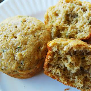 Zucchini Muffins With Buttermilk Recipes.