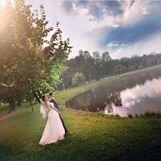 Wedding photographer Sergey Strakhov (7mash). Photo of 28.08.2016