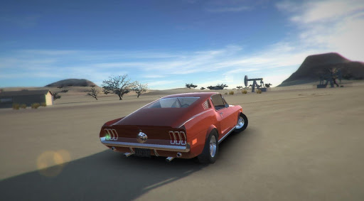 Classic American Muscle Cars 2 1.7 screenshots 8