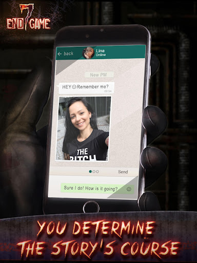 Seven: Endgame screenshot 9