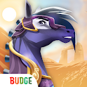 EverRun: The Horse Guardians - Epic Endless Runner icon