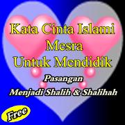 Kata Cinta Islami Mesra Untuk Pasangan Hidup APK