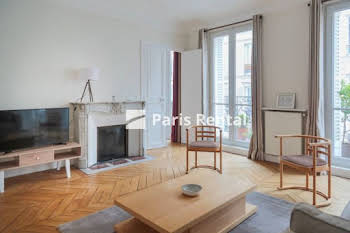 Appartement meublé 4 pièces 95 m2