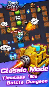 Tank City apk screenshot