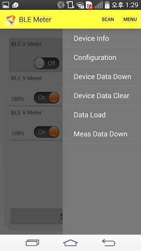 玩免費工具APP|下載BLE Meter And Logger app不用錢|硬是要APP