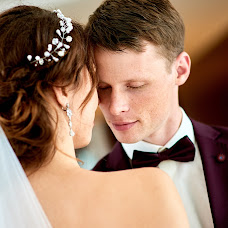 Wedding photographer Sergey Kapranov (photoKapranov). Photo of 09.09.2017