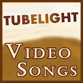 Video Songs of Tubelight Movie 2017