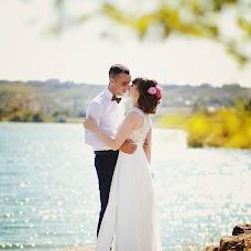 Wedding photographer Anna Vdovina (vdovina). Photo of 13.08.2017