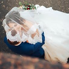 Wedding photographer Andrey Kozyakov (matadorOmsk). Photo of 13.05.2018