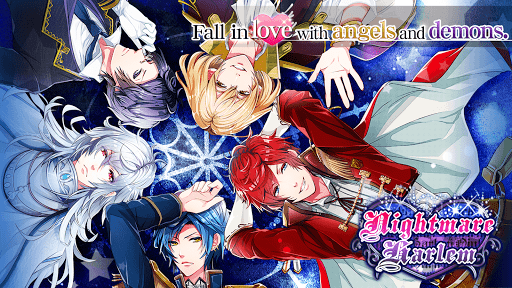 Nightmare Harem: Free Otome Games English 1.10.0 de.gamequotes.net 3