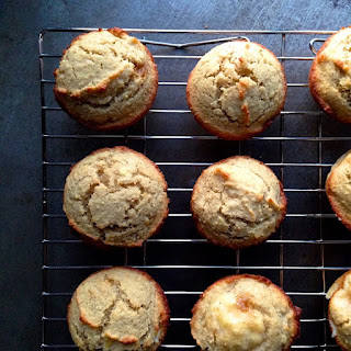 High-Fiber Banana Muffins Recipe