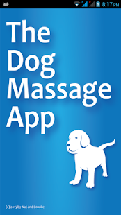 The Dog Massage App- screenshot thumbnail