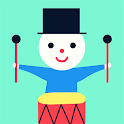 Tongo Music - for kids icon