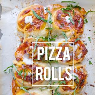 Pizza Rolls.