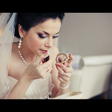Wedding photographer Sergey Samukhov (extrim). Photo of 27.10.2012