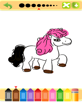 Download Mewarnai Kuda Dan Buku Lukisan Apk Latest Version App For